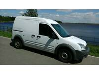 Ford transit connect T230 lwb high roof 90ps