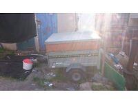 Daxara 126 trailer
