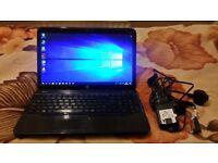 "HP Pavilion G6, 15.6"" Inch Laptop +Charger, Intel Core i5-3210M 6GB RAM, 1TB HDD Windows 10+PROGRAMS"