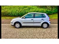 Volkswagen Polo Twist 1.4, 65000 MILES, Super Clean, 10 Months MOT
