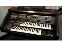 Technics EX70 Organ