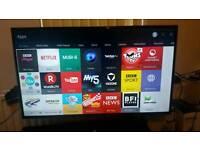 Samsung 43 UHD 4K SMART TV