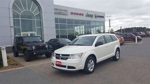 2016 Dodge Journey CVP 7 Passenger