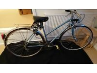 Vintage Bicycle - Perfect Condition - 2 days left - Primrose Hill