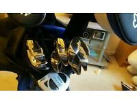 Golf clubs Jack Nicklaus