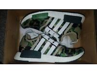 Adidas x Bape NMD