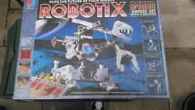 Robotix R4000