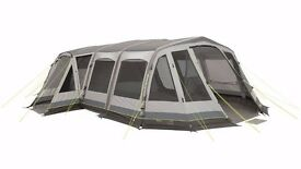 Outwell Smart Air Vermont 7SA Tent 2017