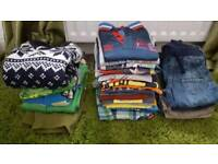 Children's Clothes Bundle