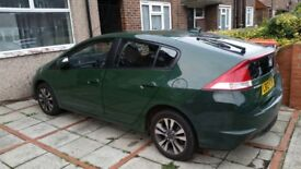 PCO CAR HIRE/ HIRE A HYBRID/ £110.00/WEEK/ ASK PCO LICENCE