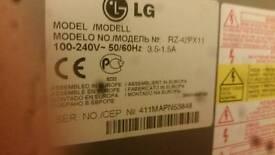 "42""LG TV"