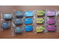 HP Compatible Printer Cartridges 932XL & 933XL