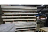 Insulation boards 34 in total Glasgow area