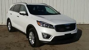 2017 Kia Sorento 2.4L LX All Wheel Drive - Blue tooth - Hands...