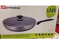 Job lots pots and pan