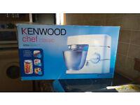 Kenwood Chef Classic KM336 Food mixer