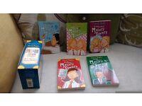 Mallory Towers box set