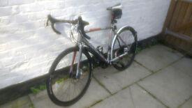 Boardman CX Cyclocross Bike RRP £1000
