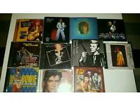 Bowie collection last price drop.total deal of the decade!!