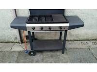 Gas bbq/grill (reduced )