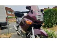 Kawasaki zzr600 sale or swap for 500cc