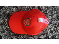 Arsenal hat and cap Brand new