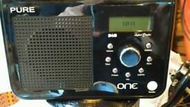 Dab pure one classic radio
