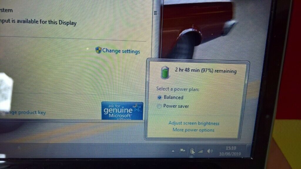 LAPTOP Dell Inspiron N5110 core i3 | in Newcastle, Tyne and Wear | Gumtree