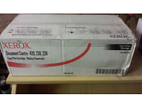 XEROX 13R90130 DOCUMENT CENTRE 420, 230, 220 TONER BOXED