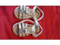 Girls NEXT Sandals and Shoes