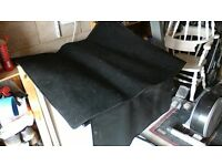 fitted boot mat for Mazda 5