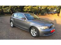 BMW 1 SERIES 116D SE 2010 (60 PLATE)