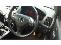Honda accord 2.2 i-ctdi door Near and off site rear and front