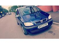 Vauxhall Zafira 1.8 Automatic OPEN TO OFFERS