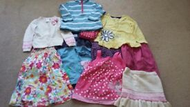 Girls clothes for sale. Aged 2-3. All excellent condition.
