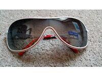 Man sunglasses Value Vision UV400