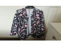 womes blazer jacket