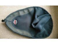 Playboater Work Deck - Bigdeck, Medium waist spraydeck (spray deck)