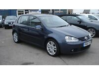 2006 06 Vw Golf Gt Tdi Automatic Low Mileage 12 Month Mot Full Service History