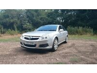 Vauxhall Vectra Elite 2.2 direct