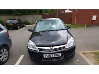 Vauxhall Astra used, in good condition, only selling due to an upgrade.