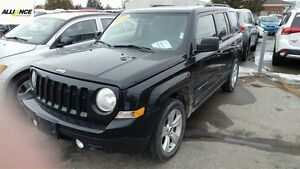 2014 Jeep Patriot SPORT NORTH 4X4 - NOUVEL ARRIVAGE