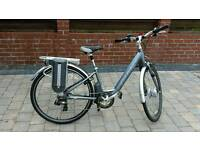 Electric Bike Bicycle Giant Twist