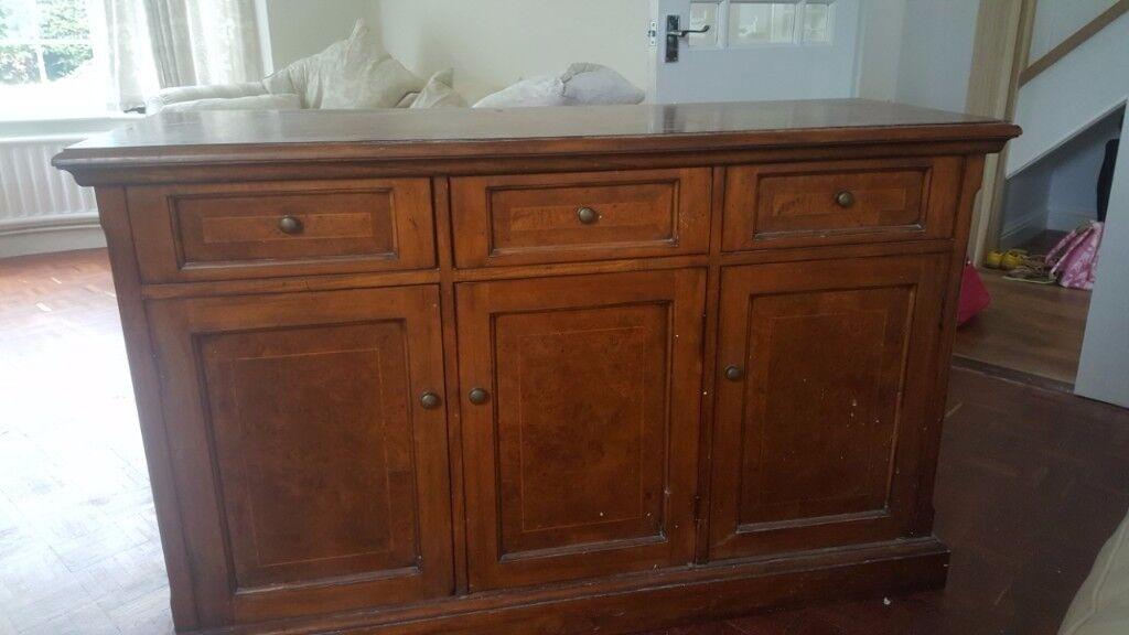 Multiyork \'Santiago Buffet\' Wooden Sideboard Cabinet - BARGAIN! | in ...
