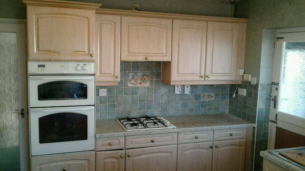 Offers Kitchen Units