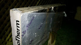 100mm EcoTherm celotex