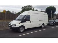 Reliable and Cheap Man & Van Removal Services | We cover all Glasgow and Scotland