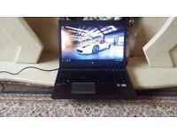 Gaming laptop, i5 2.6GHz, 8GB DDR3 RAM, 320GB HDD, Radeon HD 6470M 512MB, 15.6 LED Wide creen, Win10