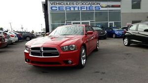Dodge Charger v6 3.6l mag chrome 2011