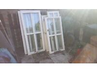 double glazed units 13 total